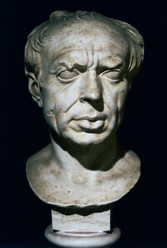 Gaius Marius Roman General And Politician Roman Faces