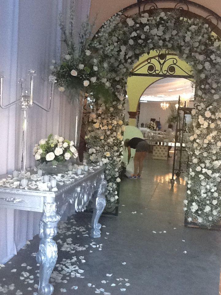 Ambiente romantico entrada wow