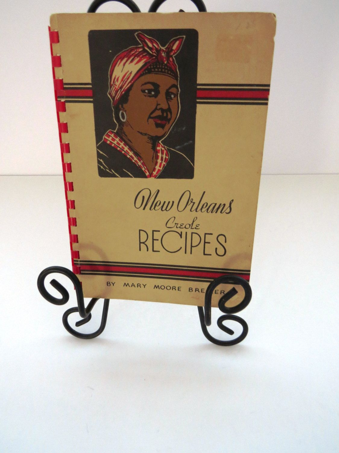 New Orleans Creole Recipe Cookbook