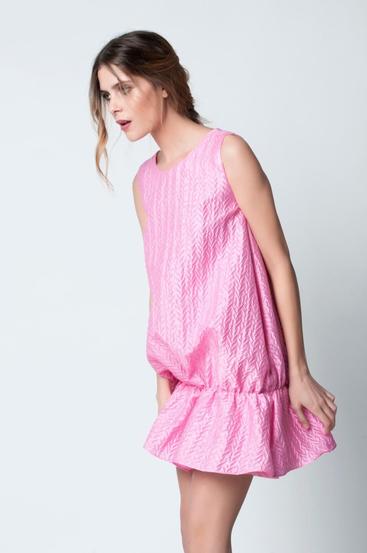 Vestido Zaer fresa   Dresses   Pinterest   Ventas y Vestiditos