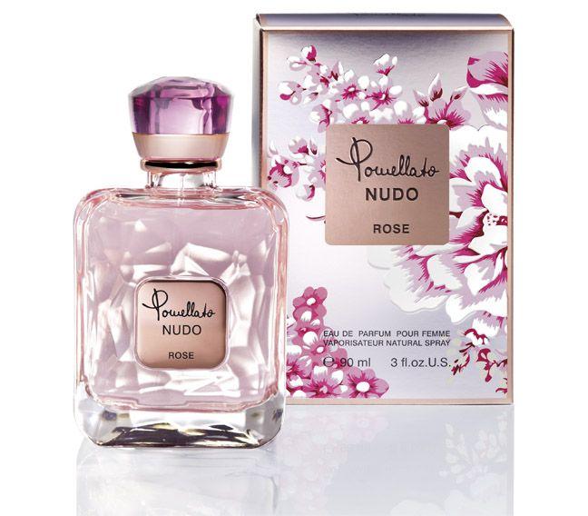 Pomellato Nudo : un bijoux devenu parfum.