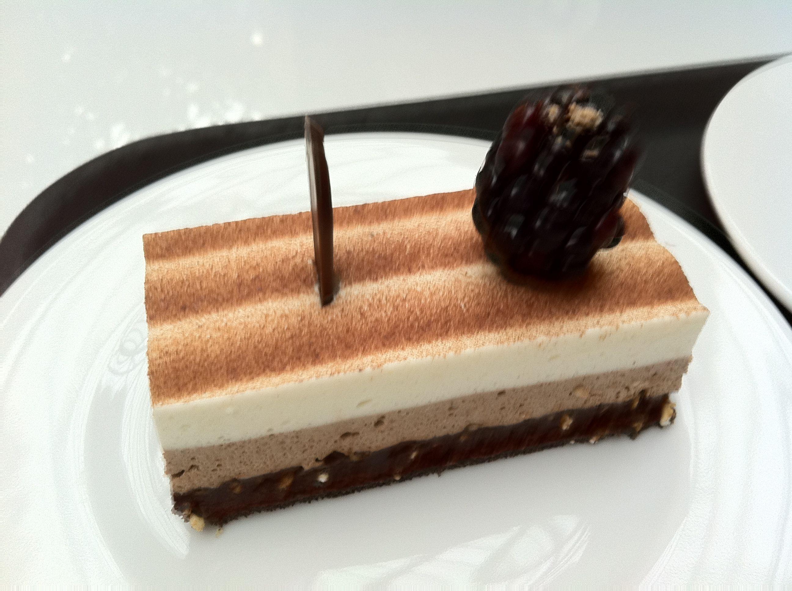 Mette Blomsterberg cake