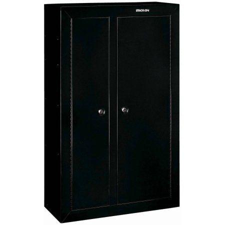 Sports Outdoors Security Door Lockable Storage Cabinet