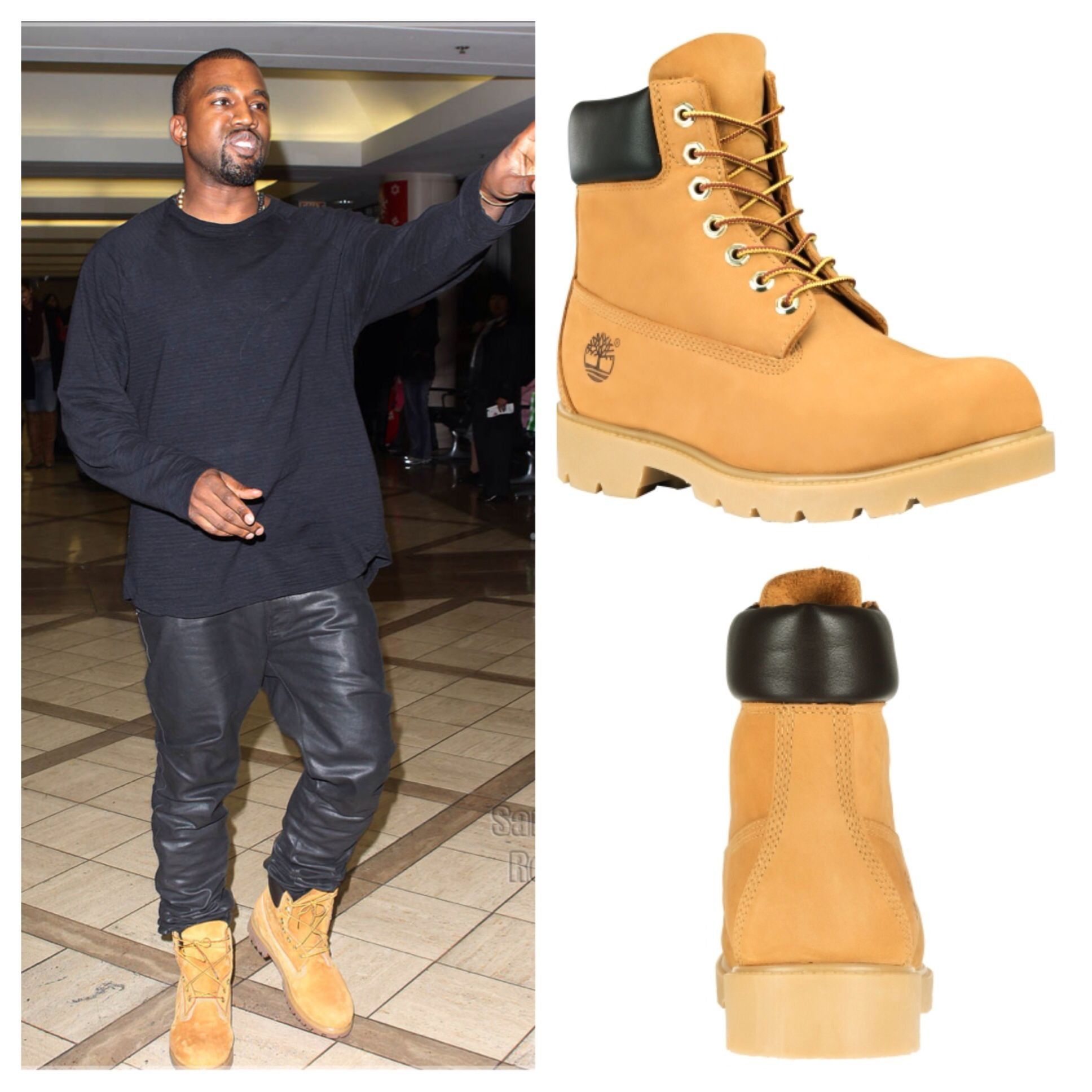 táctica frontera Regresa  Pin by Christian's Book on Shoes | Timberland outfits, Timberland boots,  Kanye west