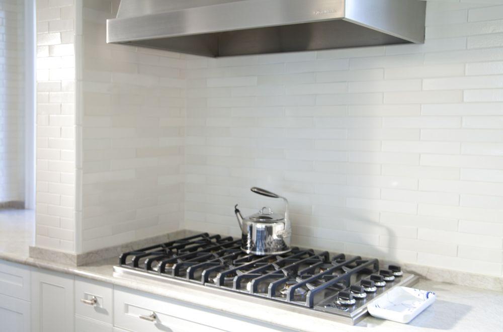 Complete Tile White Tile Backsplash Handmade Ceramic Tiles White Ceramic Tiles