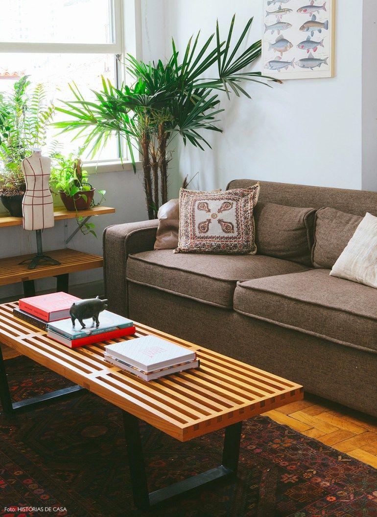 3c7504b1f349a Cara de praia   Casa   Pinterest   Living Room, Living room decor e ...