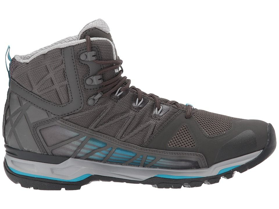 separation shoes 6e6e9 78254 The North Face Ultra GTX Surround Mid Men's Shoes Beluga ...