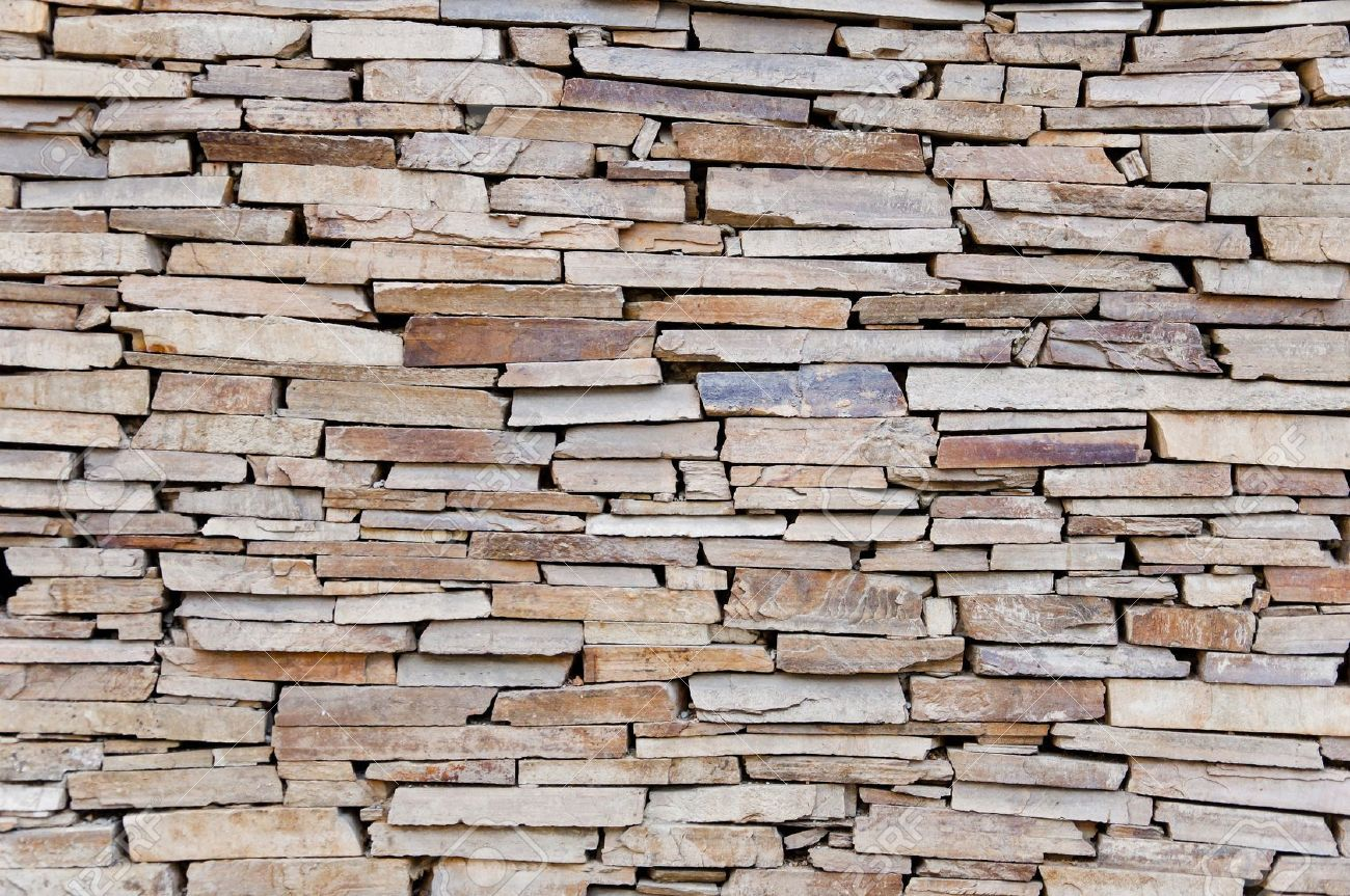 Contemporary Stone Texture Wall For Fireplaces Or Accent