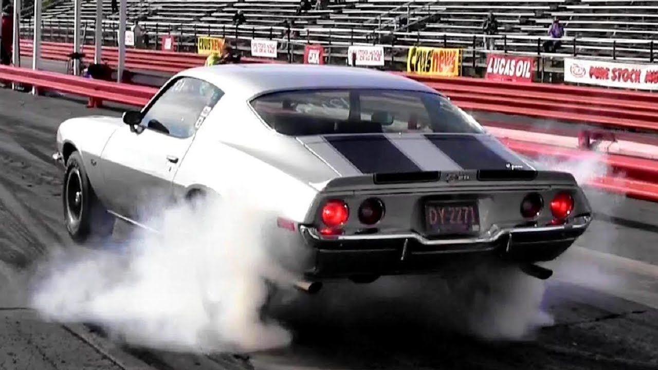 1965 Corvette L79 Vs 1970 Camaro Z28 Lt1 1 4 Mile Drag Race Road T Camaro 70s Muscle Cars 1970 Camaro