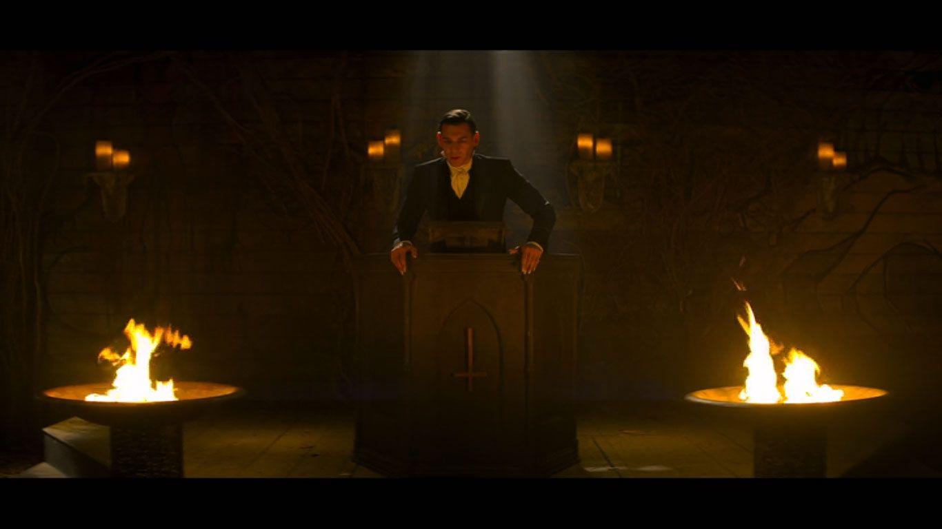 Stranger Things Season 3 World Premiere Adventure Chill Blackwood