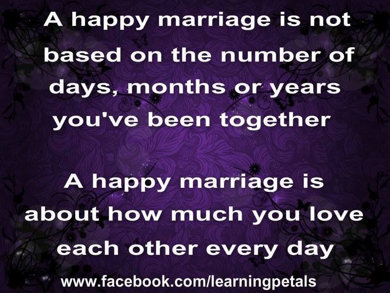 Love Marriage Quotes, Love My