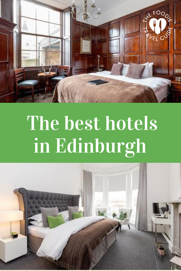 Discover the best places to stay in edinburgh weuve handpicked