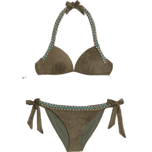 Bikini, Triangle Bikini - Costes