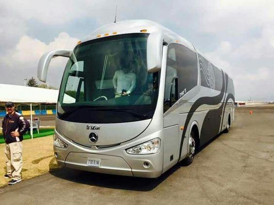 Mercedes Benz Irizar I6 Mercedes Bus Bus Benz
