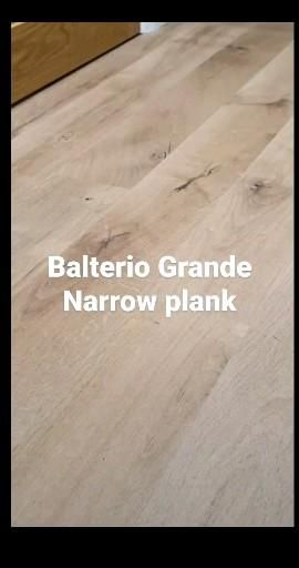 Balterio Grande Narrow Plank Flooring Video In 2020 Vinyl Flooring Kitchen Flooring Vinyl Flooring