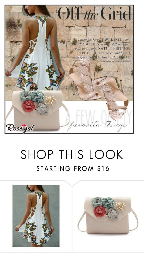 """""""Rosegal 56"""" by lana-97 ❤ liked on Polyvore"""