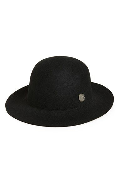 1301ee5d462761 Brixton 'Cason' Wide Brim Hat available at #Nordstrom | Hats ...