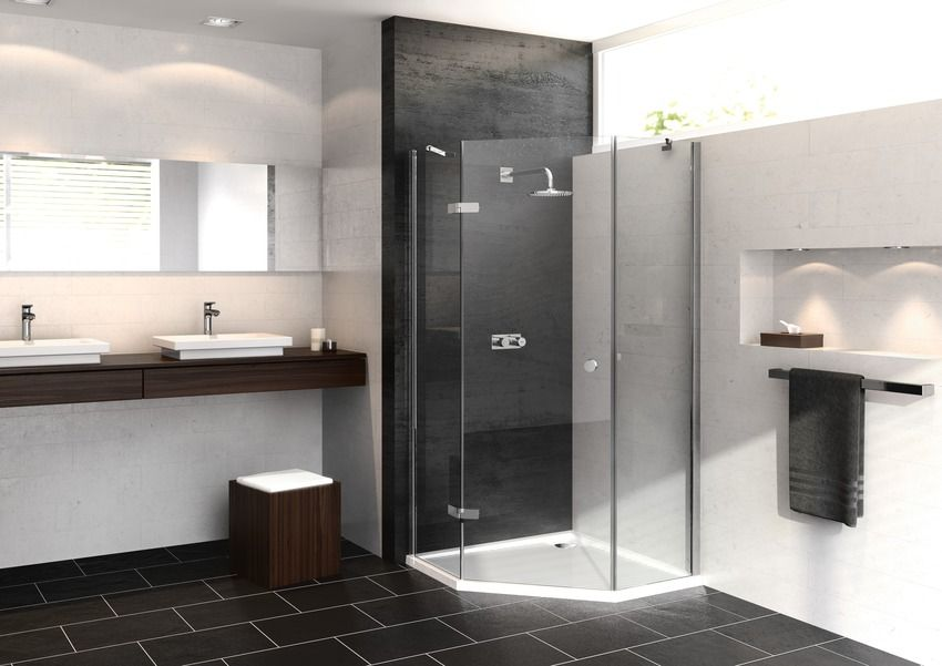HÜPPE Sanitarije Keramicke plocice podovi kupatila