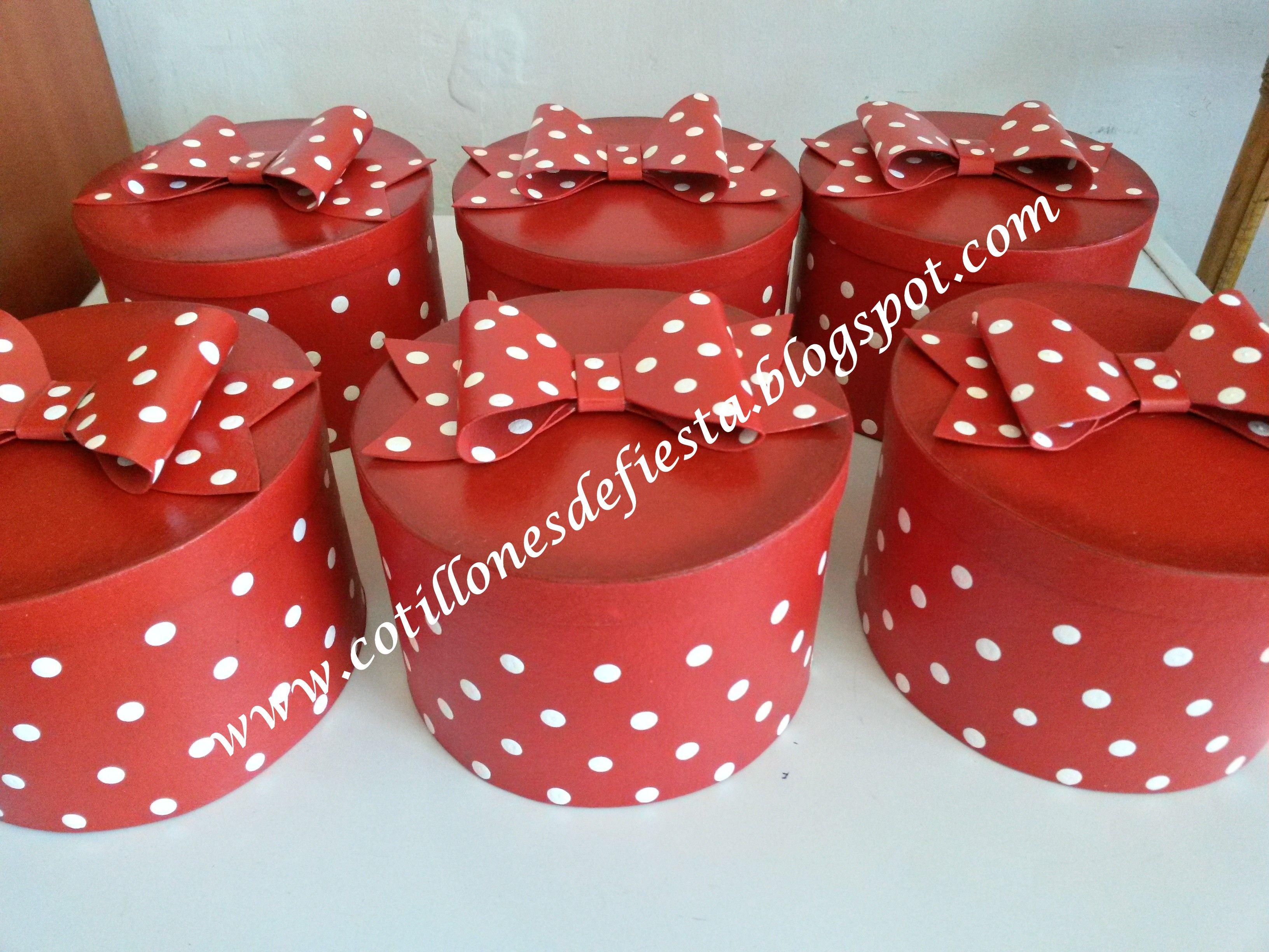 Cajas para cotillones infantiles realizadas y pintadas for Cajas pintadas a mano