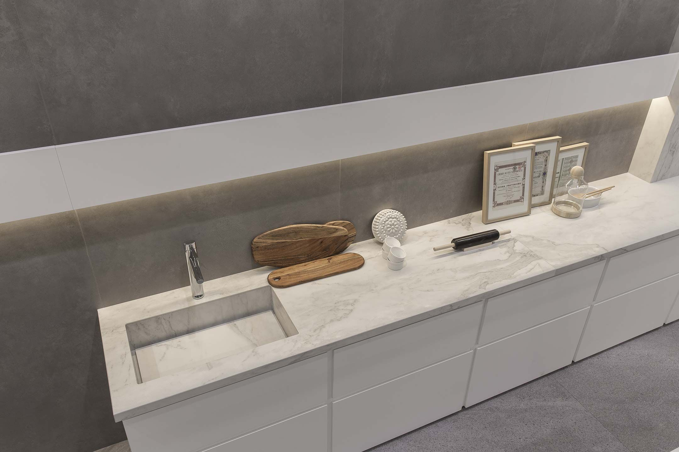 Florim Gallery Piastrelle cucina, bagno, soggiorno, camera: Gallery ...