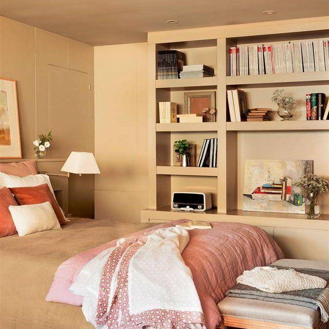 11 dormitorios para sueños de película | Pinterest | Beige ...