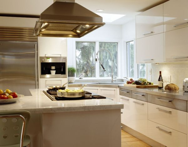 White Corner Kitchen Sinks is a corner kitchen sink right for you? solving the dilemma