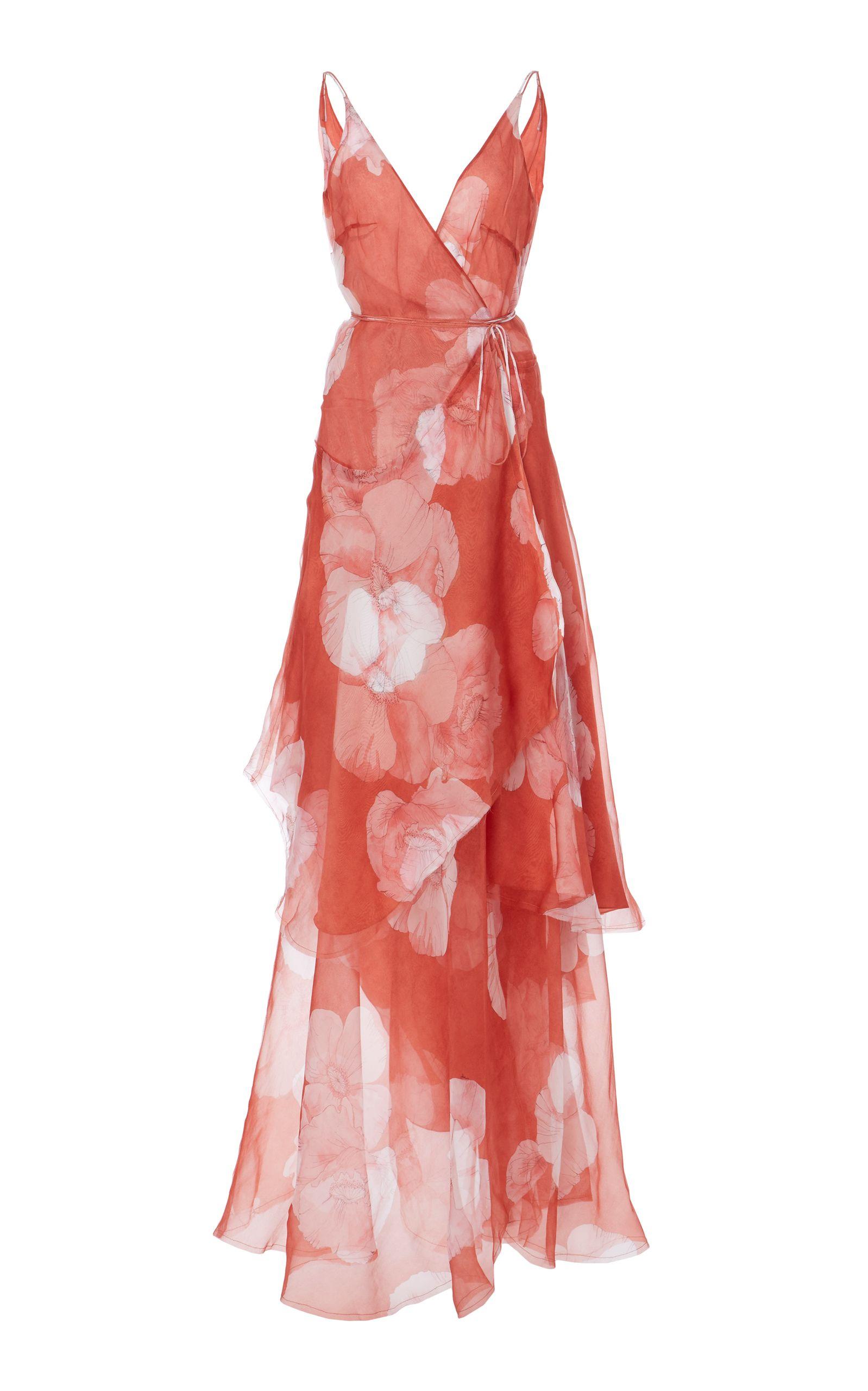 Anita Maxi Dress by SISSA for Preorder on Moda Operandi ...