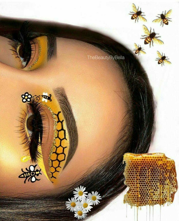 Photo of Für atemberaubendere Make-up-Looks folge mir auf Pinterest: kokomartzc || ❤ … – Spitze