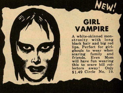 Pin By Todd Joyner On Interestingothers Vampire Girls Vampire Famous Monsters