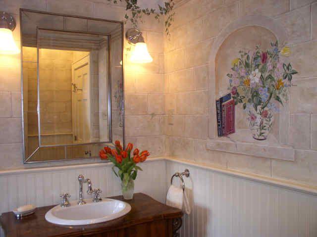 Powder room renovation Stamford Ct | Bathrooms remodel ...