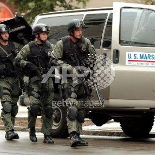 Us Marshals Tactial Team Us Marshals United States Marshals Service United States Marshal