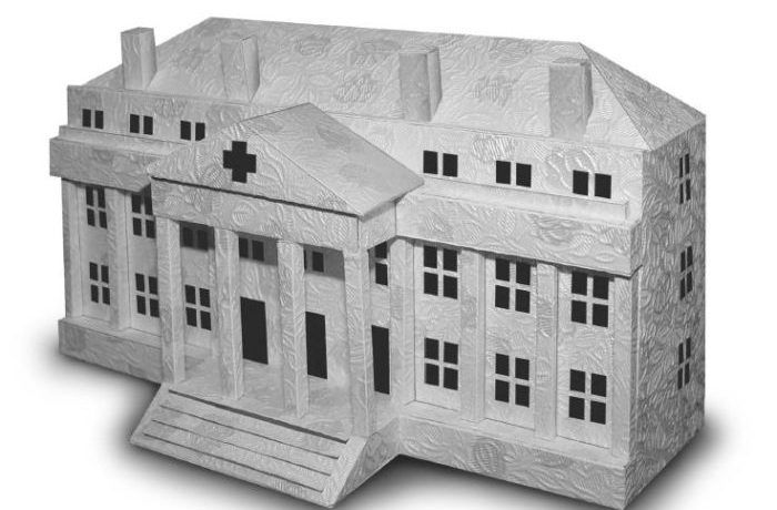 Buildings Archives Page 3 Of 10 My Paper Craft 4 Printables
