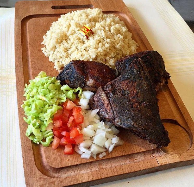 Image Gastronomie Ivoirienne Akwaba En C Te D Ivoire Bienvenue En African Food West African Food Food