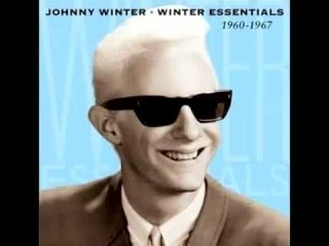 ▶ Johnny Winter - I Can't Believe You Wanna Leave - YouTube
