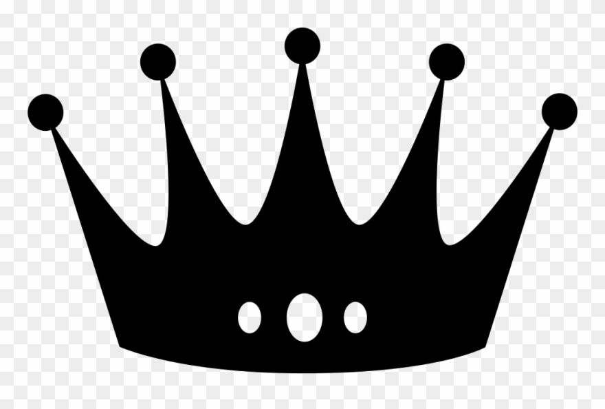 King Crown Clip Art Black And White Clipart Best Clipart Best Crown Clip Art Crown Silhouette King Crown Drawing