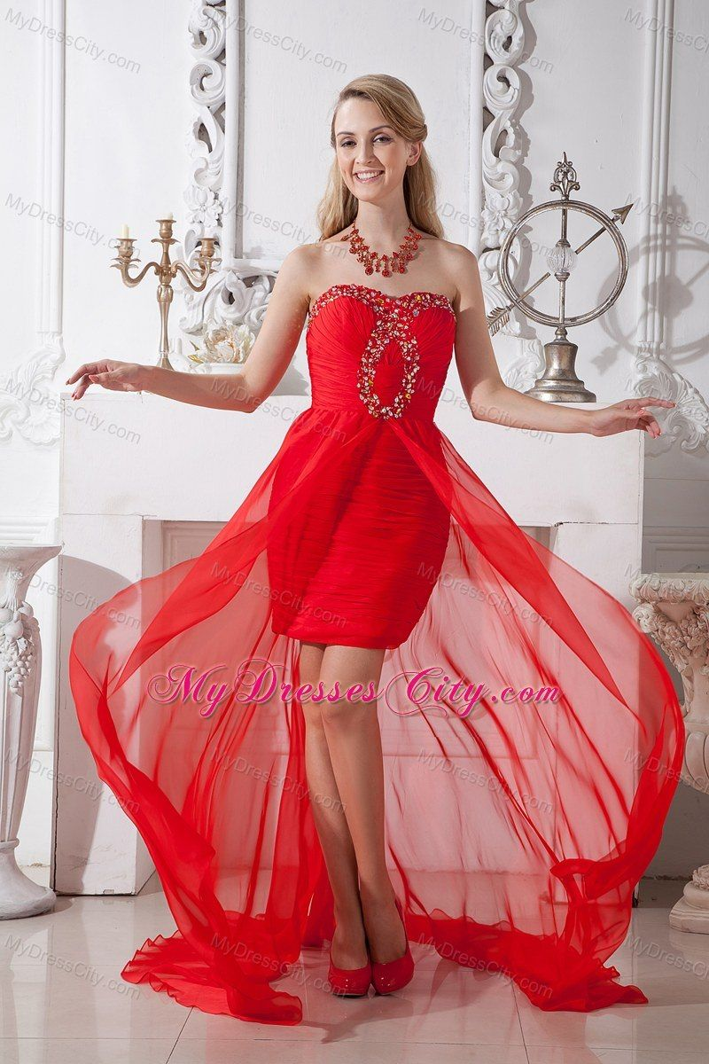 Evening Formal Dresses - Overstock.com Shopping - Designer Gown ...