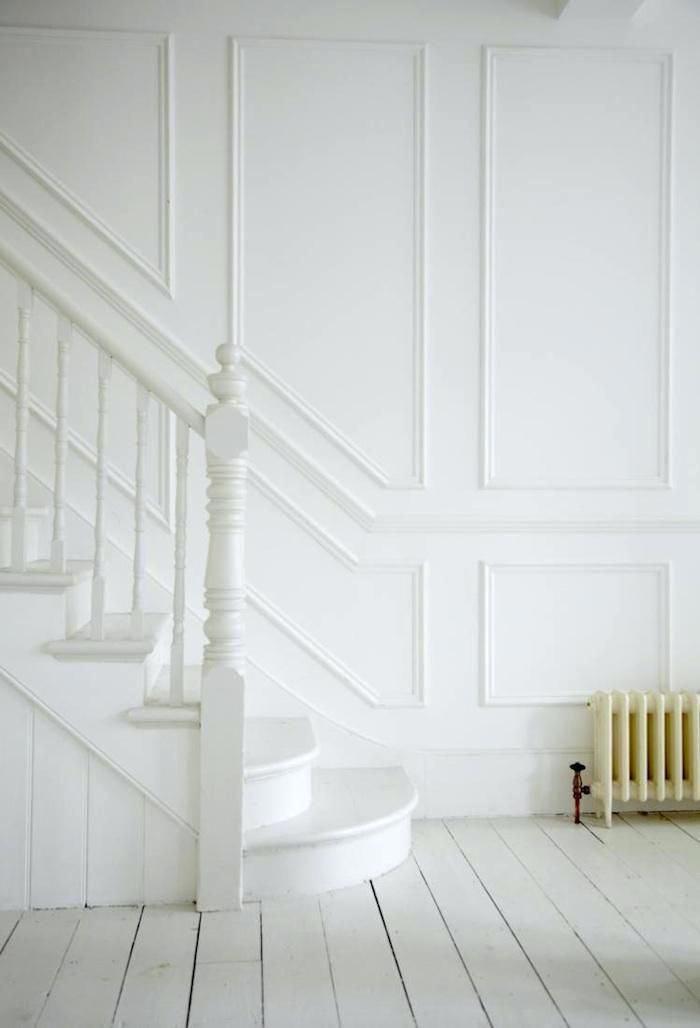 Half Wall Wood Paneling: Half Height Wall Panelling Beautiful Stylist And Luxury