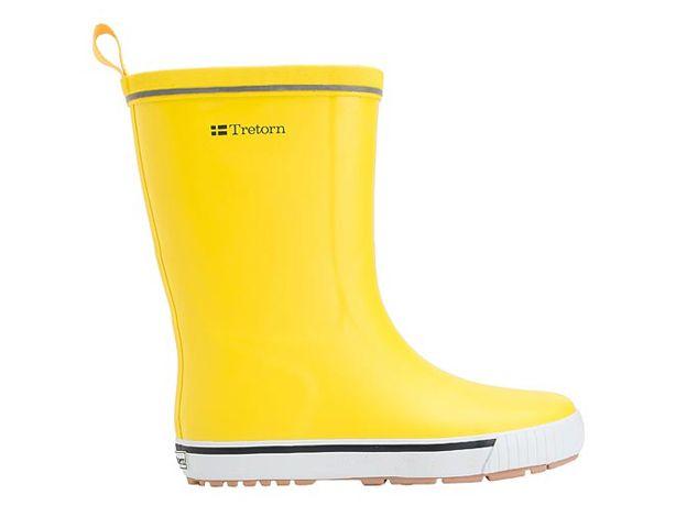 Tretorn Skerry rubber boots