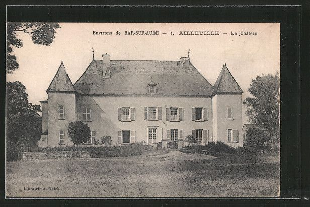 Boutique en ligne pour Cartes Postales Anciennes. Cartes postales de France > Code postal 10 ...