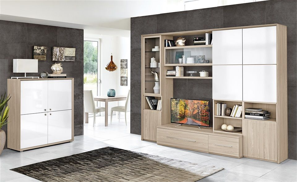 Soggiorno Kronos - Mondo Convenienza | סלון | Home decor ...