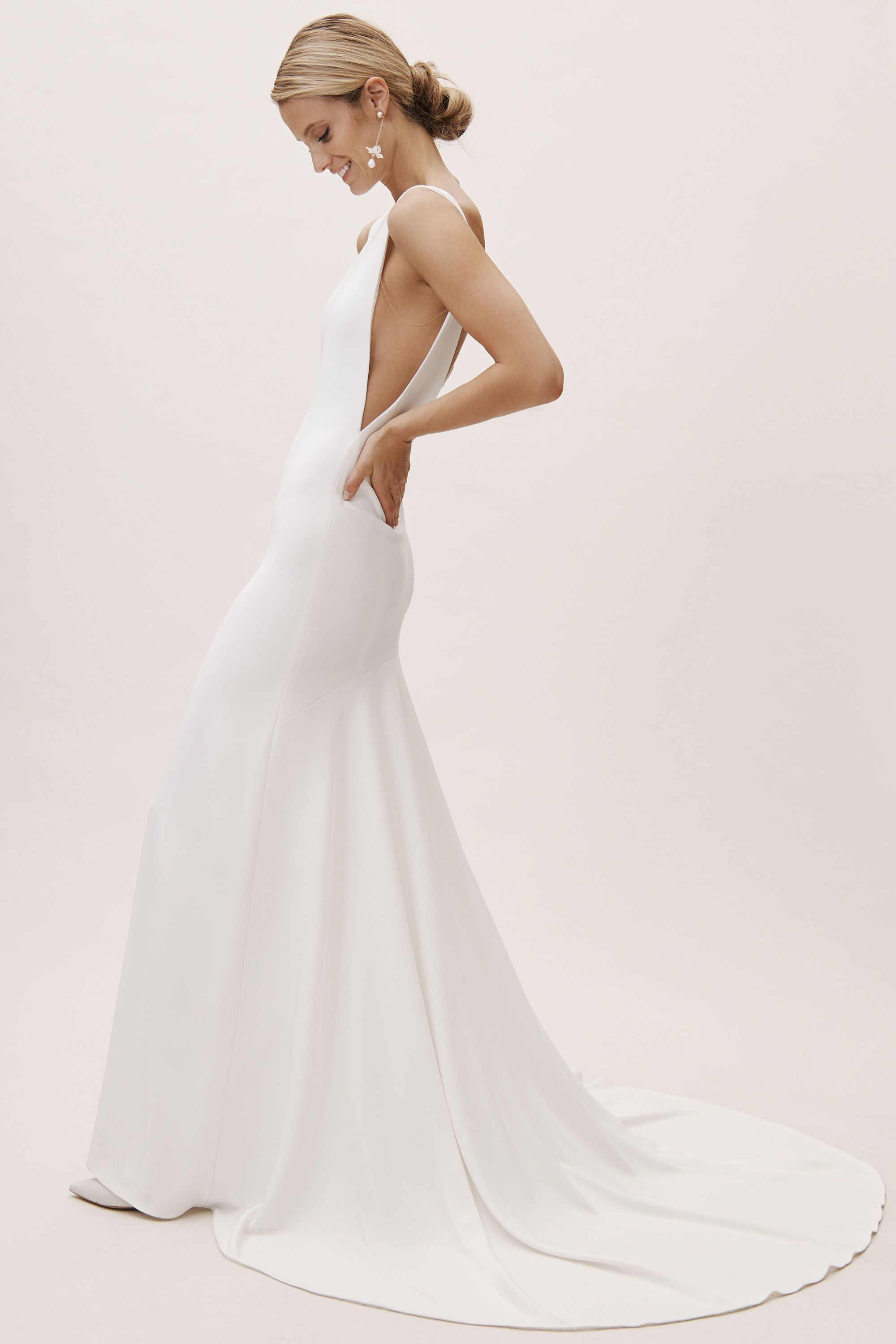 d920518ed45 Hyde Gown from  BHLDN