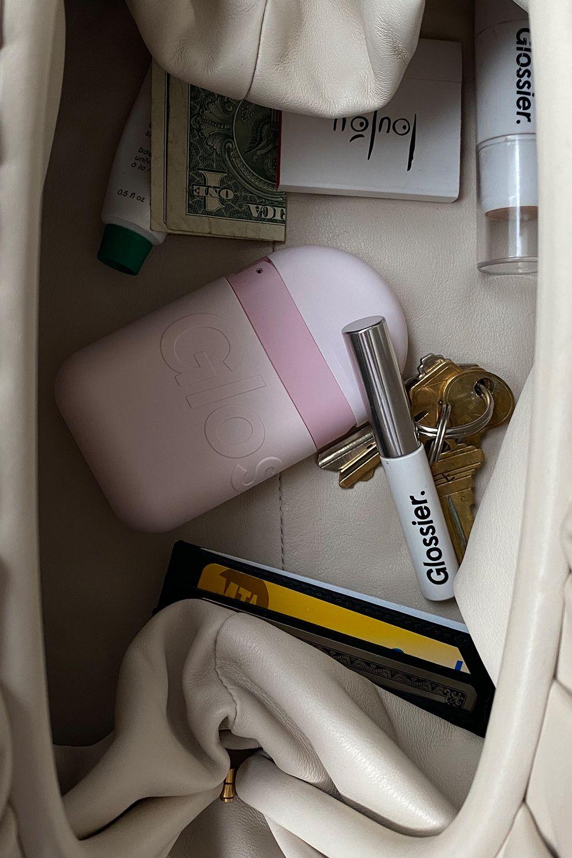 Shop Glossier Hand Cream. Fast-absorbing moisturiz