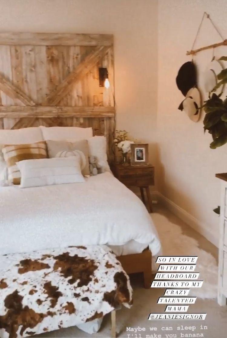 Boho Western Bedroom Western Bedroom Boho Western Bedroom Home