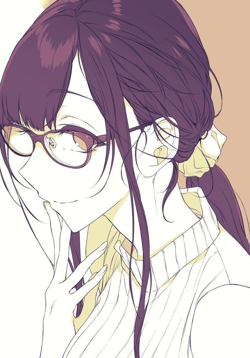 Pin On Glasses R Kuwaii