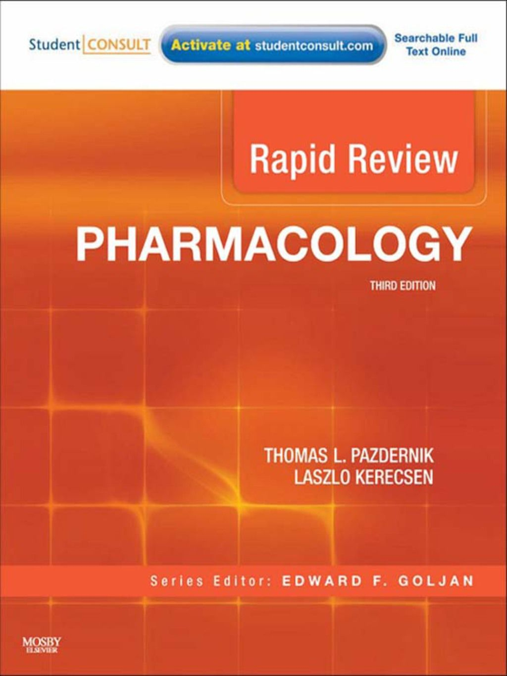 Rapid Review Pharmacology E Book Ebook Rental