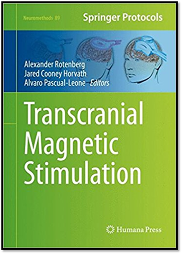 Neuromethods Vol.89 Transcranial Magnetic Stimulation | Sách Việt Nam