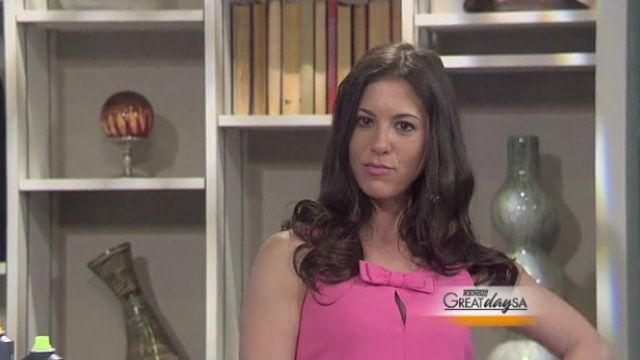 "If you missed my segment last Friday on Great Day SA here it is!!!! ALSO!!! The promo code and links if you want a 50% NuMe hot tools, irons, curling wands, products etc...Copy and Paste this Link in your browser  http://numeproducts.com/curling-iron/hot-tools/flat-irons/megastar-flat-iron?acc=eae27d77ca20db30...  Enter promo code ""Lindsey115"""