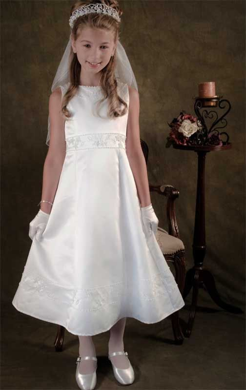 Plus Size First Communion Dresses First Communion Dresses Li Sp613