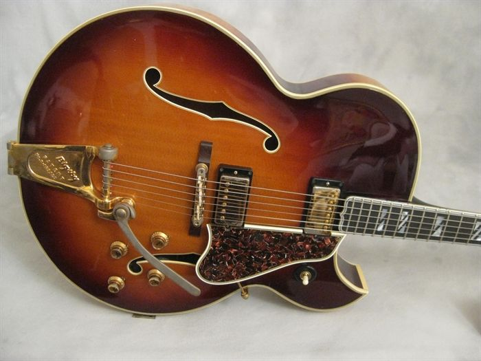 Gibson  1964 Super 400CES