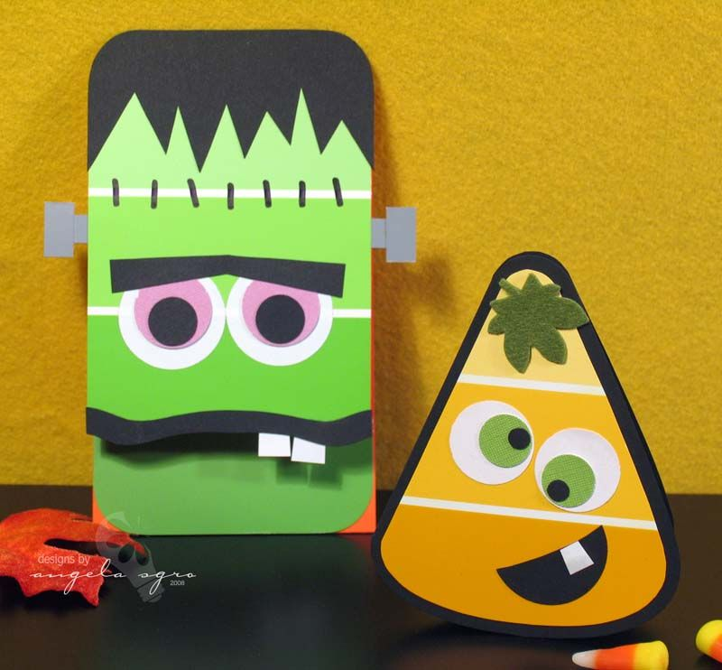 Home Spooky Home Easy Halloween Crafts Creepy halloween, Paint - halloween decorations to make at home for kids